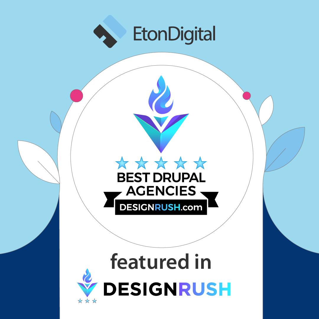 among best drupal companies