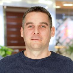 Srdjan Martinov