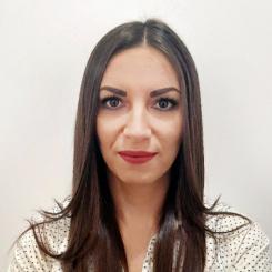 Tijana Zaric