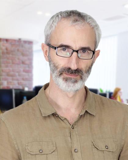 Boban Tanovic