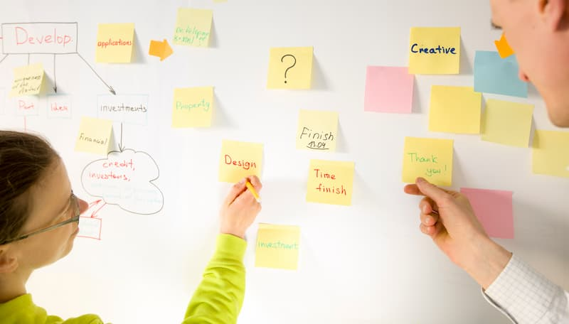 7 Rules of Agile Product Development on a Fixed Budget