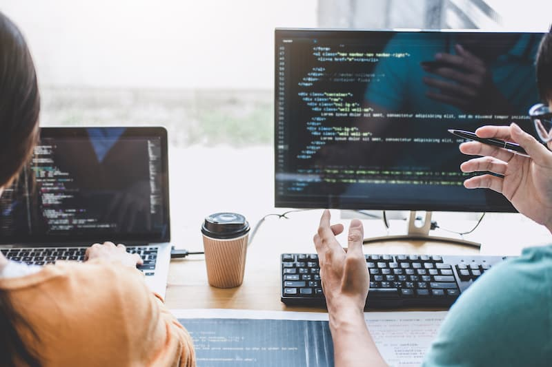 5 Reasons Why ReactJS Is The Best Choice For Your Web App