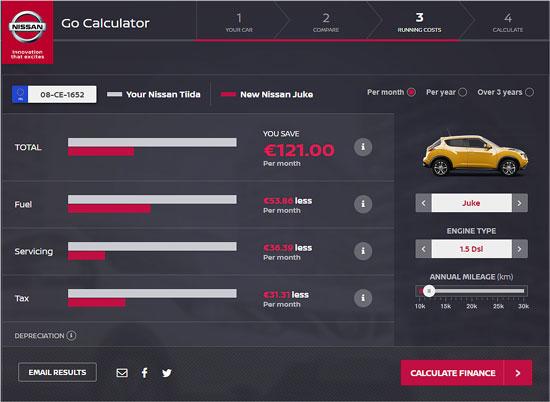go-calculator